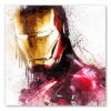 tableau iron man comics marvel