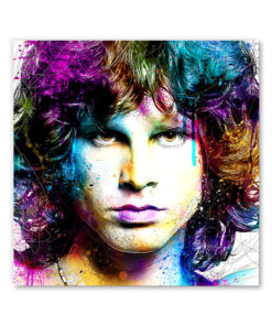 tableau jim morrison the doors