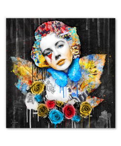 Tableau Elizabeth Taylor Pop Art